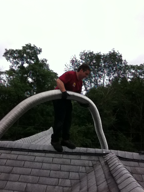 %Professional Chimney Sweeping & Fireplace Restoration%Mr. Chimney